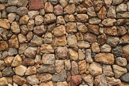 wall texture: stone wall background, texture
