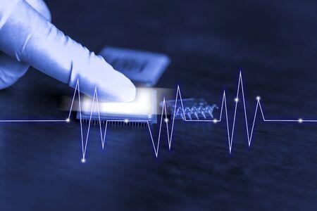 Electronic communication, concepts, far-reaching concepts
