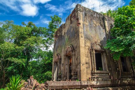 The citys oldest temple Burma Mon antiquity.