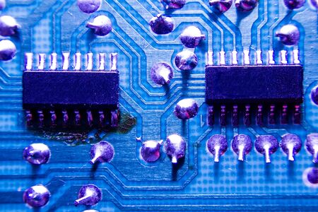 Digital Photonic and Electron Devices.