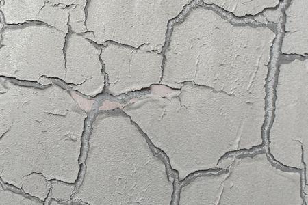 peeling paint: peeling paint texture Stock Photo