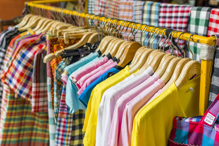 clothing store: Clothing in  store