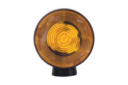 pendant lamp: Lamp Circle isolated on white background