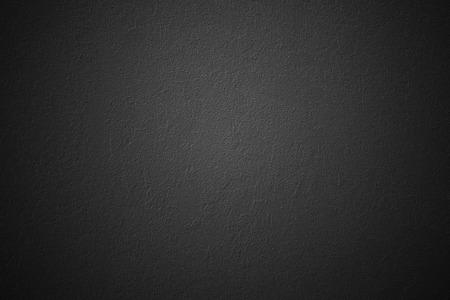 cemento: textura de fondo oscuro. En blanco para el diseño, bordes oscuros Foto de archivo
