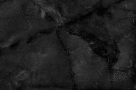 granite counter: Black background, dark grunge abstract, wall, Marble black background texture, Black cracked texture used design for background Stock Photo