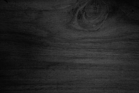 Wood Dark background texture. Blank for design