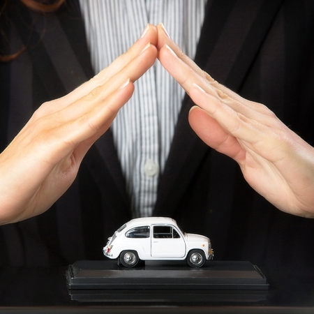 insurance agent: Protection of car