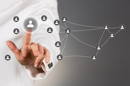 networking: Networking concept