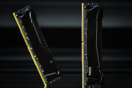 RAM memory modules