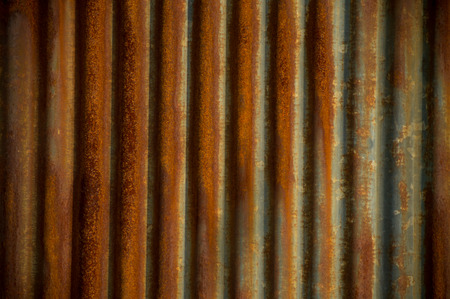 The abstract background from the zinc plate photo