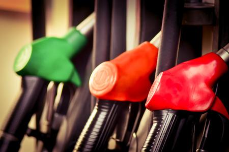 opec: oil filling station,oil pump,oil service Stock Photo