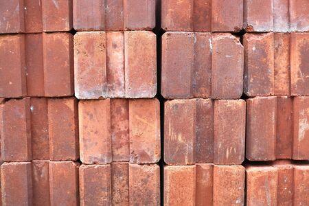 texture Brick interface Stock Photo