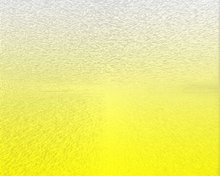 yellow background abstract Stock Photo