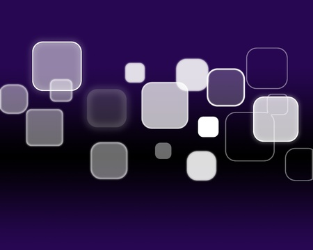 business violet icon background