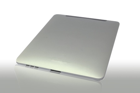 tablet pc back package photo