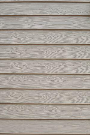 white wood background Stock Photo - 13515300