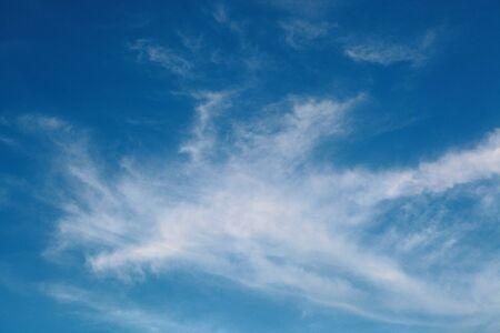 cielo de fondo Foto de archivo