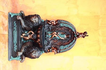 Roman souvenirs