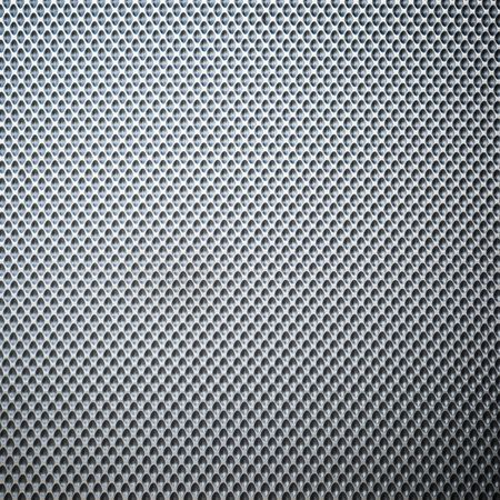 metal black: metal texture background with light reflection Stock Photo