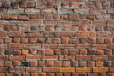 Brick wall texture background image Stok Fotoğraf