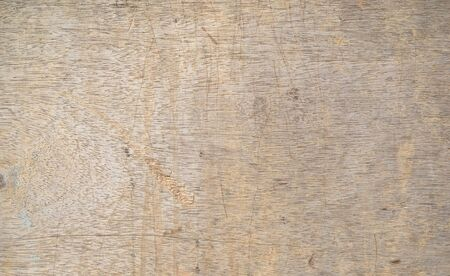 light brown: Light brown old plywood with many scratch