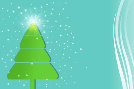 greeting season: Christmas Beautiful Background and season greeting Stock Photo