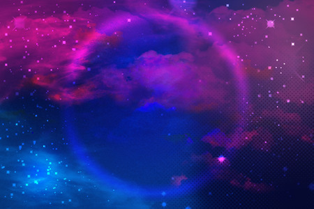 Design Abstract Background  photo