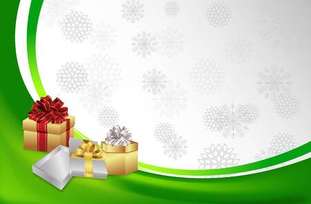 greeting season: Christmas Beautiful Background and season greeting  12