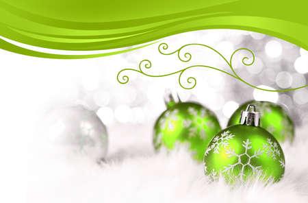 greeting season: Christmas Beautiful Background and season greeting  2
