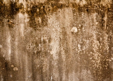 grit: Pour cement texture sun rain for a long time Stock Photo