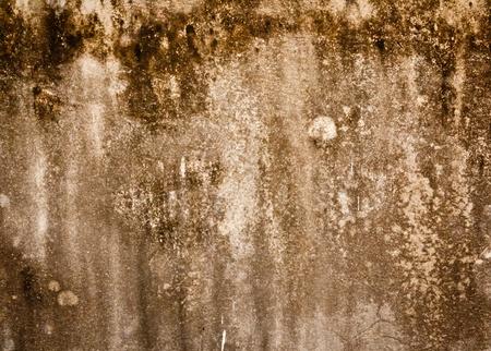 Pour cement texture sun rain for a long time Stock Photo - 9042606