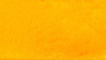 The orange velvet background textured hair soft Stock Photo - 9656447