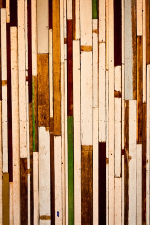 Old wood to a wall background texture Stock Photo - 12916750