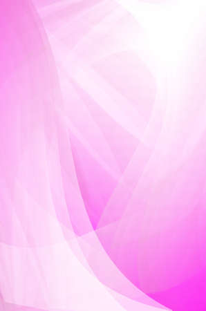 love concept abstract pink background Stock Photo