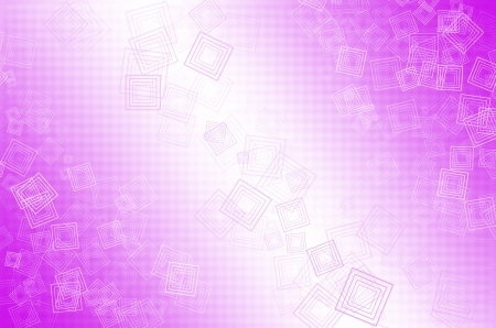 Abstract pink and white background  photo