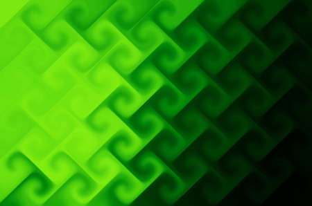 Dark green abstract  background.