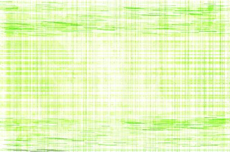green abstract line background. photo