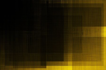 black and yellow abstract background photo