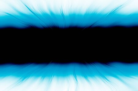 abstract black blue and white background. Stock Photo