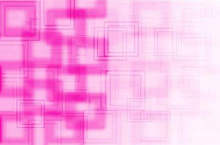 pink square abstract  background  photo