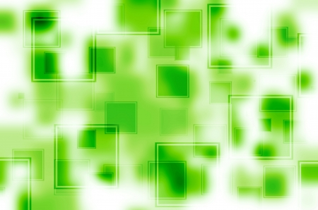 green square abstract  background  photo