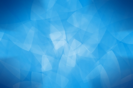 blue abstract curves background.