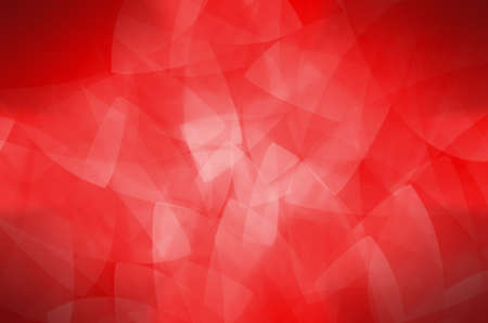 translucent red: red abstract curves background.