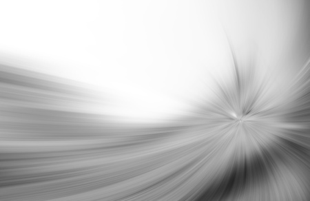 grey background: abstract speed line background