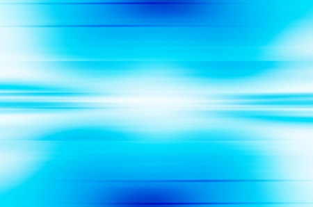 trendy shape: blue abstract technology background.  Stock Photo