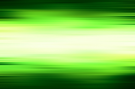 green lines background.