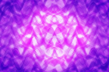purple abstract curves background. photo