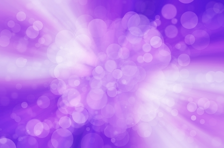 purple background bokeh photo