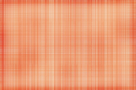 Abstract orange fabric background. Stock Photo - 17072370