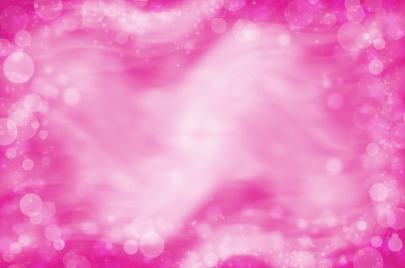 pink abstract background.  photo